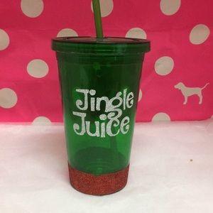 Other - Jingle Juice Tumbler